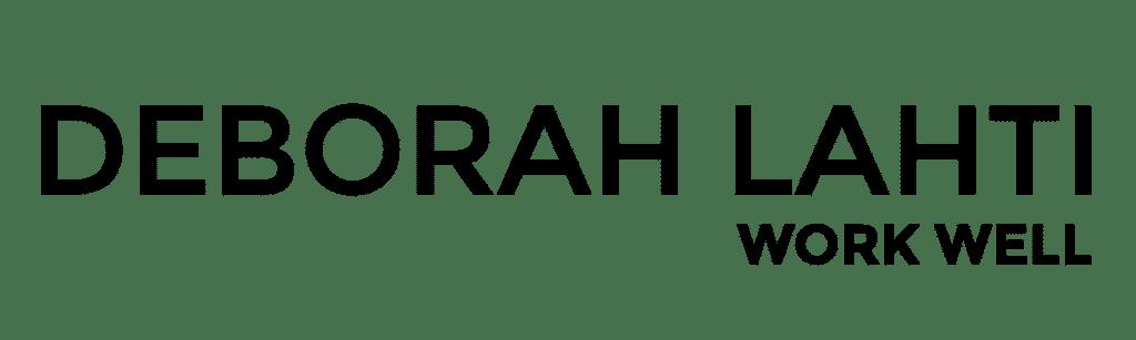 Deborah Lahti Logo 2